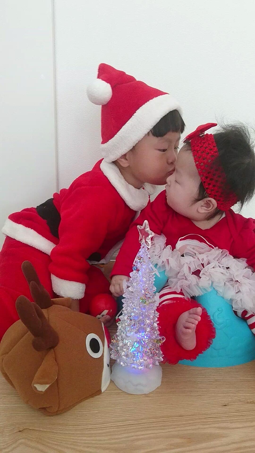 ラブラブクリスマス