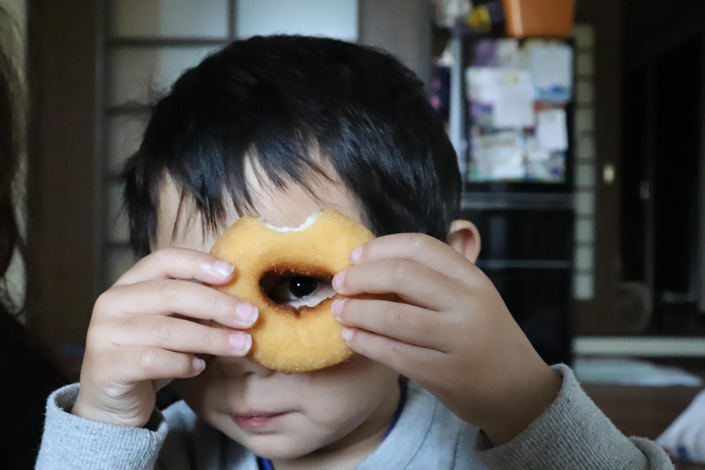 ドーナツ☆